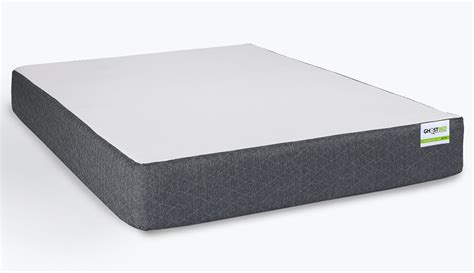 Free Size Mattress by Ghostbed Size Mattress Only 495 Free Shipping
