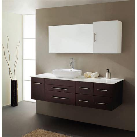 virtu bathroom accessories virtu usa justine 59 quot single sink bathroom vanity