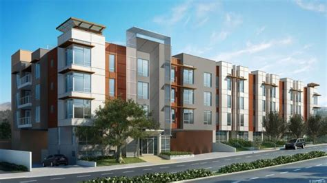 affordable appartments new affordable housing comes to downtown walnut creek on