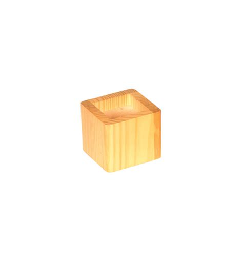 bed stilts stacking wood bed risers natural honey in bed risers