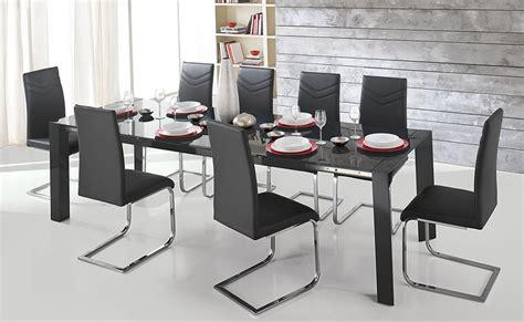 Abbinare Sedie E Tavoli by Come Abbinare Il Tavolo E Sedie In Soggiorno Dimensioni E