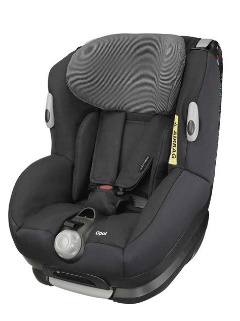 sillas de coche precios silla de coche opal b 233 b 233 confort opiniones