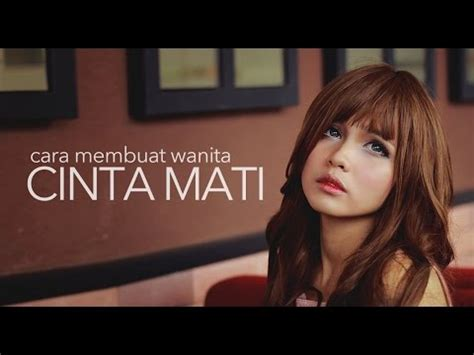 video cara membuat wanita jatuh cinta download youtube to mp3