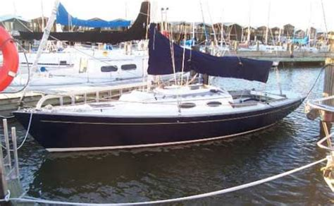 xpress boats new orleans alerion express 28 1998 new orleans sailboat for sale