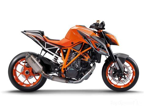 Ktm 1290 Duke R Review 2014 Ktm 1290 Duke R Abs Picture 551887