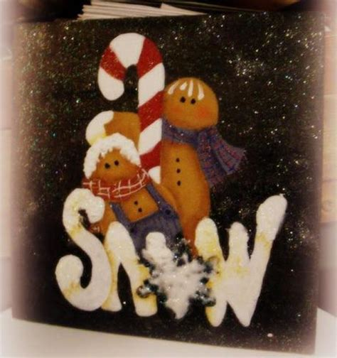 musical let it snow l post country painting hobby show quot let it snow quot paperblog
