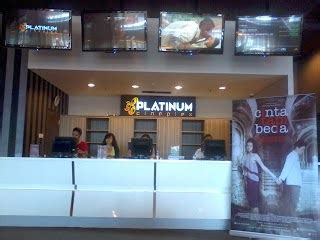 cineplex hartono mall solo baru beyond the traveling platinum cineplex magelang coming soon