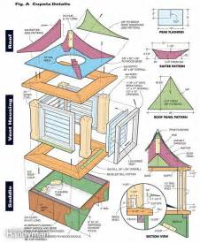 Purpose Of Cupola Free Cupola Plans Plans Diy Free Plans For A Wood