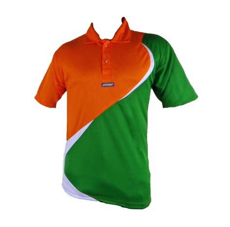 Shirts India Opttiuuq Tricolour India Shirt