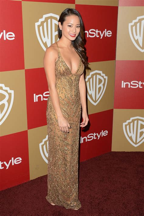 Bros H 14 14th annual warner bros and instyle golden globe awards