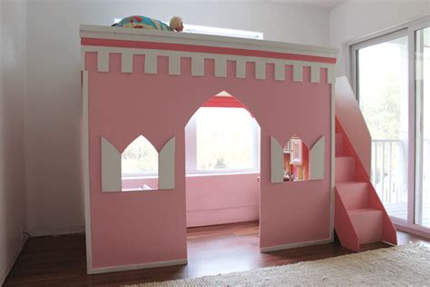princess bunk bed plans 35 free diy bunk bed plans to save your bedroom space