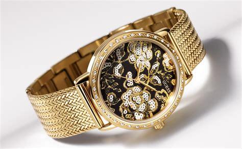 Guess Willow W0822l2 ceas dama guess willow w0822l2 bytime ro