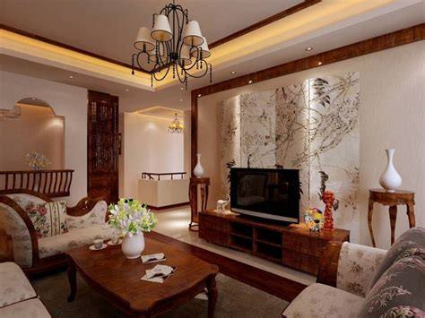 chinese style home decor chinese living room design peenmedia com