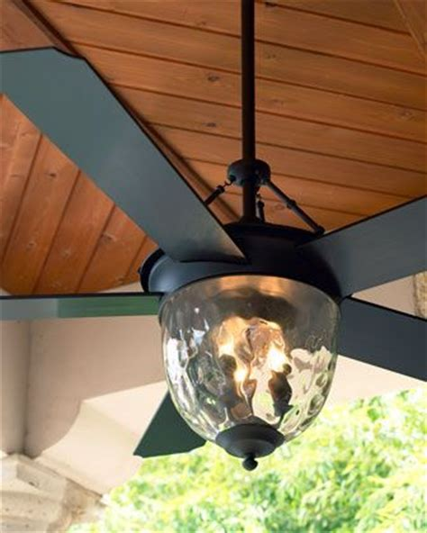 Costco Outdoor Ceiling Fans bronze outdoor ceiling fan horchow sweet abode