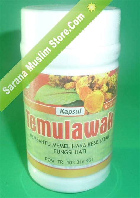 Sedia Kapsul Dan Simplisia Herbal ekstrak temulawak tazzaka kapsul herbal untuk hati sehat