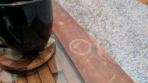 removing watermarks from upholstery how to remove water stains from wood furniture cnet
