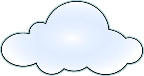 rain cloud template printable clipart best