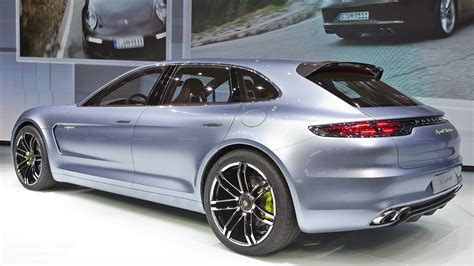 porsche panamera 2016 2016 porsche panamera shooting brake muscles car wallpaper
