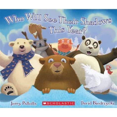 groundhog day years who will see their shadows this year new book for