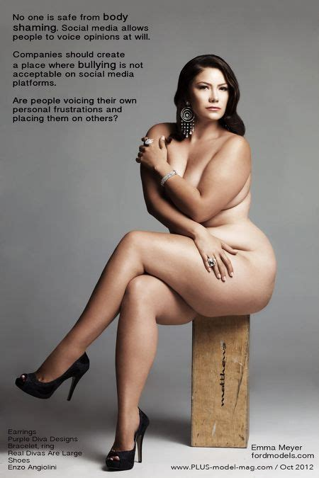 Woman Body Size 60 Bing Images | body shaming feature in plus model mag owning our beauty