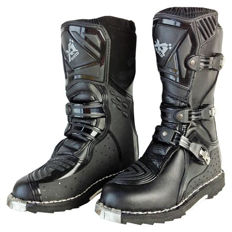 dirt bike riding boots new kids youth motocross riding boots dirt peewee motor