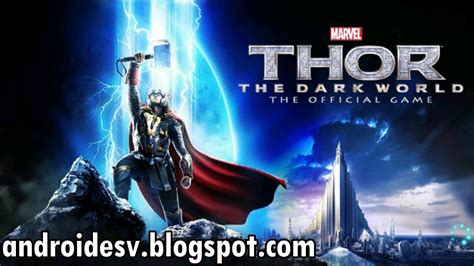thor the world apk thor the world el juego oficial para android v1 2 2a actualizado