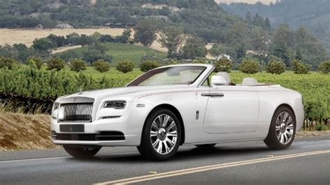 bid for the rolls royce convertible naples