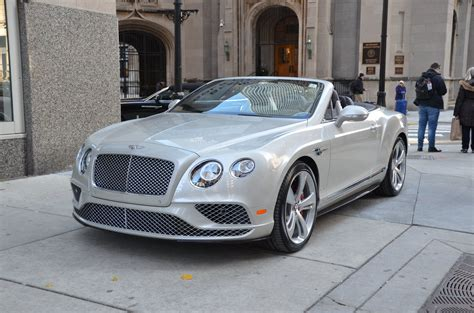 bentley gtc v8 price 2017 bentley continental gtc v8 s stock b850 for sale