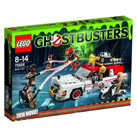i set 75828 ghostbusters ecto 1 2 box revealed brickset lego set guide and database