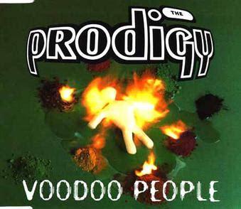 voodoo people wikipedia