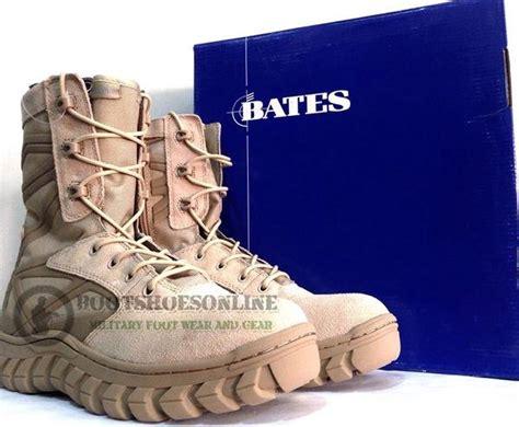 Original Sepatu Boots Bates Import Tactical Millitery jual beli sepatu bates desert tactical boots