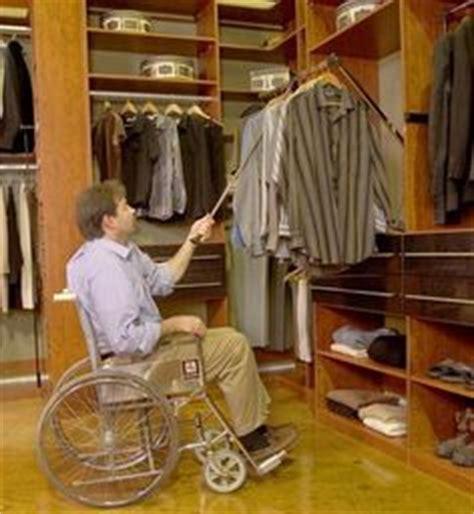 wandschrank begehbar my wheelchair friendly home on