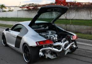 2009 audi r8 turbo v8 4 2 heffner pictures mods