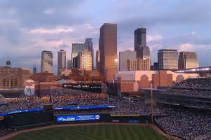 Home Choice Blaine Mn by Check Out These Cool Photos Of Target Field In Minneapolis