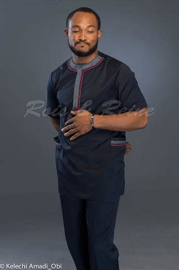native male styles 13 cool native wear styles for men nigerian men s site