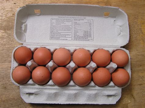 Egg Box Isi 12 riverview eggs ltd 12 pack large eggs box open flickr