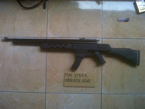 Laras Senapan Kal 55 jual senapan angin 5 5