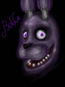 Bonnie fnaf gif by rone ombre d817bvj gif click for details fnaf 2