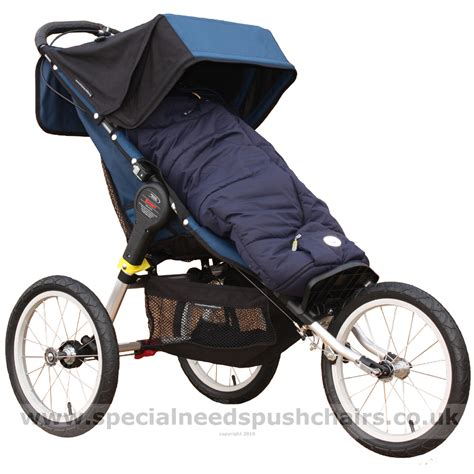 Joger Baby by Spirit Special Needs Pushchair