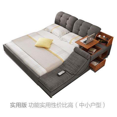 tatami bed usd 684 91 massage cloth bed tatami bed fabric bed soft