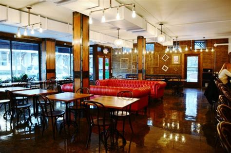 tasting room uptown 23 new restaurants and bars that already opened in 2017 agenda