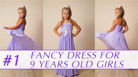 how to roller set a nine year old hair how to sew a dress for 9 years old girl diy tutorial 1
