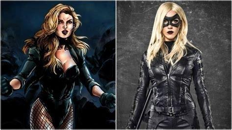 9 karakter ini kehilangan kostum ikonik nya ketika main perbandingan superhero dc di film komik lebih mirip