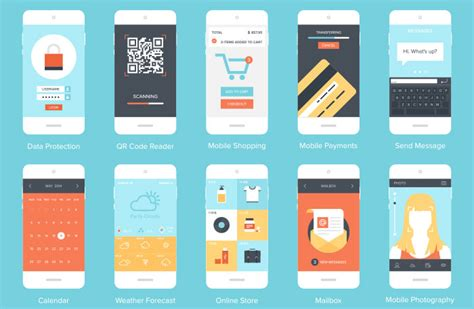 design app factors to make a successful mobile app design graphicloads