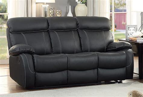 homelegance reclining sofa homelegance pendu reclining sofa top grain