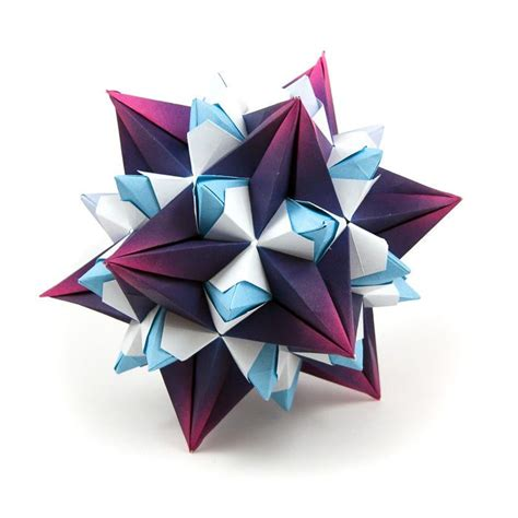 Origami Thing - best 25 origami ideas on paper balls