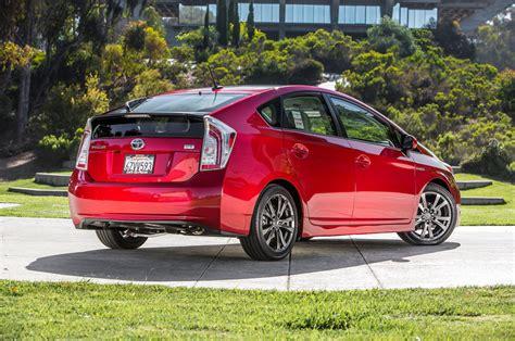 2014 Toyota Prius Msrp 2014 Toyota Avalon Starts At 32 150 Prius Pricing Stays Put