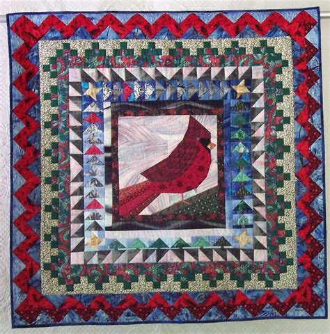 Quilted Wall by Quilted Wall Hangings Handmade Crafts