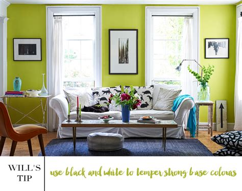 bazaar home decorating what colours go with lime green in living room home design