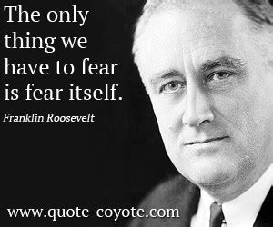 franklin roosevelt quotes fdr quotes quotesgram
